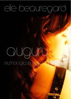Augury (Mythologicals Saga | Two)