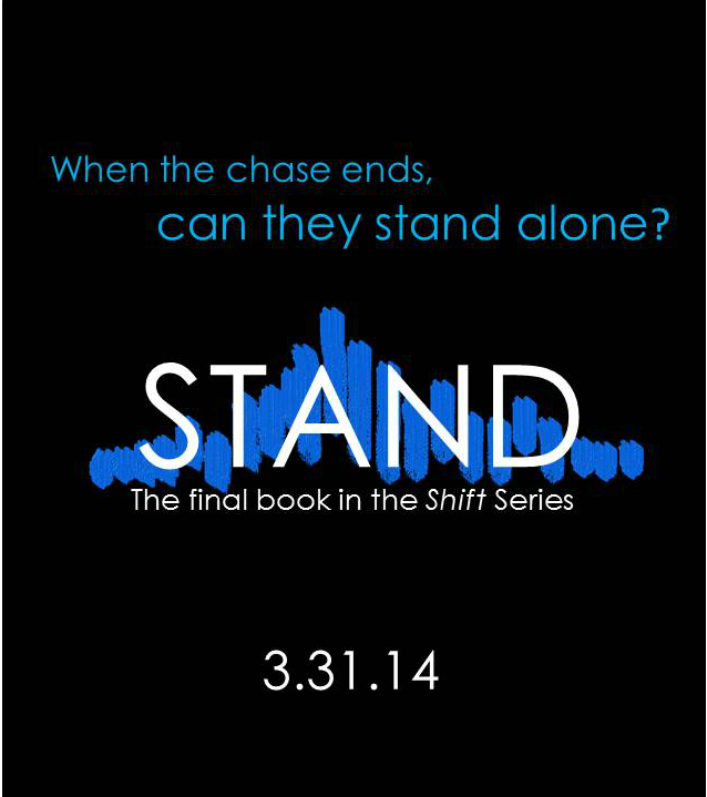 STAND Placeholder Cover