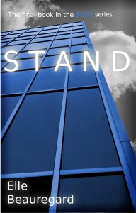 STAND (Shift Series #4) 3.31.2014