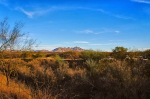 Tubac, AZ | SHIFT Series