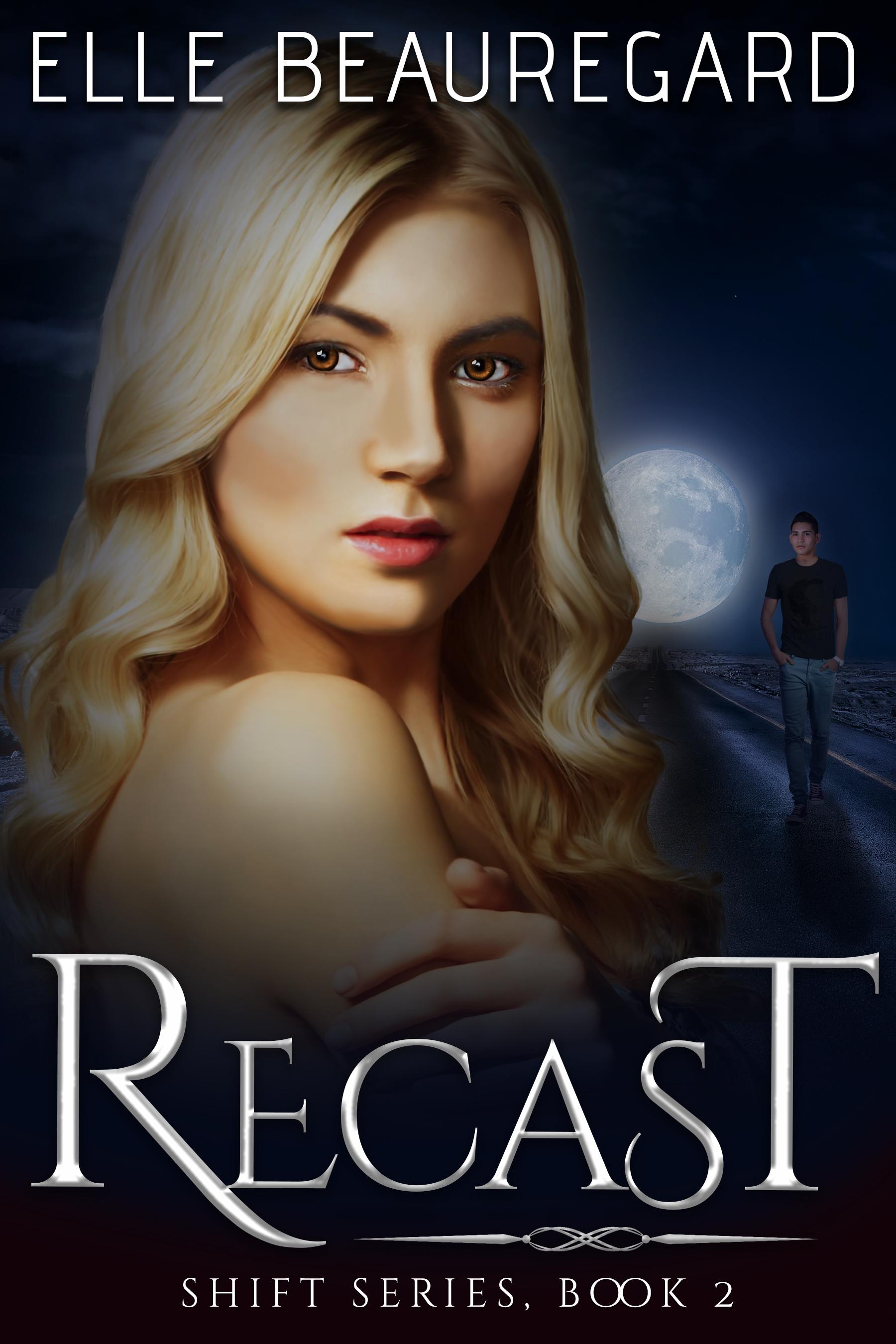 Beauregard - Recast